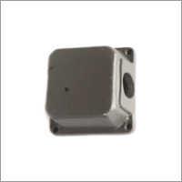 Dampening Motor Cover
