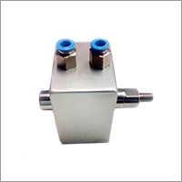 Pneumatic Cylinder For Balancket Wash O.S.