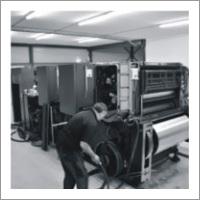 Heidelberg Printing Machinery Installation Services