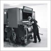 Heidelberg Printing Machinery Consultation Services