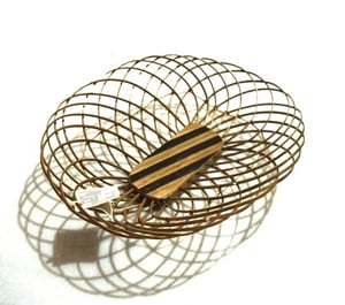 Oval Fruit Basket