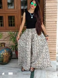 Stylish Palazzos