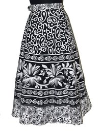 Printed Ladies Skirts