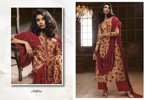Pakistani Dress Design Salwar Kameez