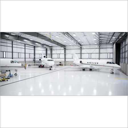 Aircraft Hangars Prefabricated Shed