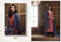 Printed Designer Salwar Kameez