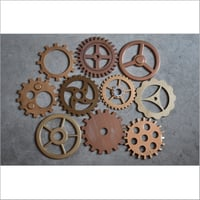 Sprockets Gears