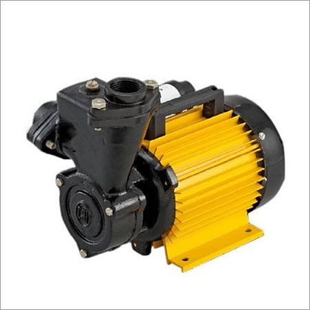 Self Priming Monoblock Water Pump
