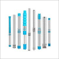 Electric Submersible Water Pumps