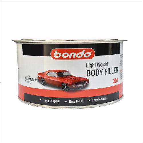 Body Filler