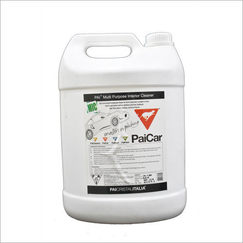 Multi Purpose Interior Cleaner