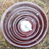 11 KV 45 KN Disc Insulator