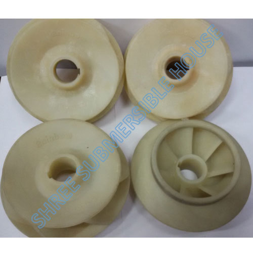 Rainbow PVC Impeller