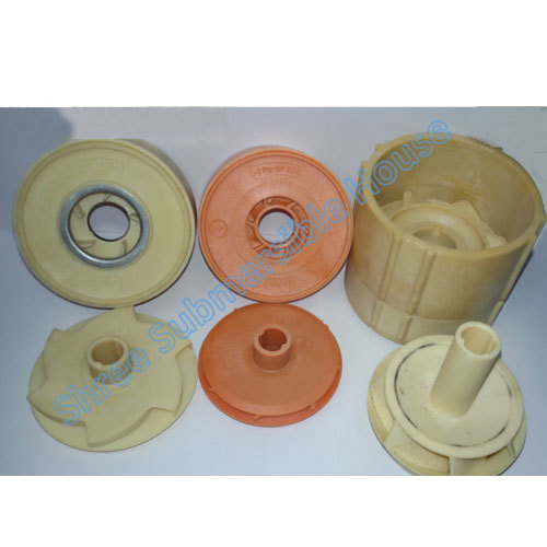 PP Brand Impellers And Diffusers