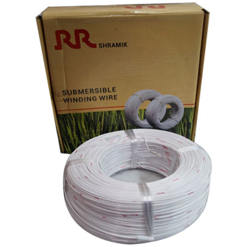 Submersible Winding Cable