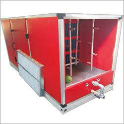 Air Scrubber Unit