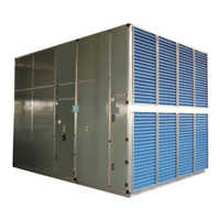Air Cooling Washer Unit