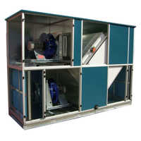 Air Bespoke Handling Units
