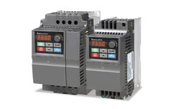 Sensorless Vector Control Compact Drive