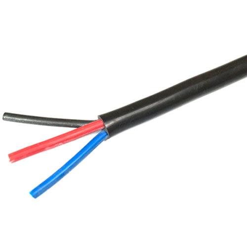 Aluminium Round Cable
