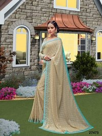 Festive Wear Designer Saree
