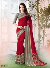 Daily Wear Cotton Saree
