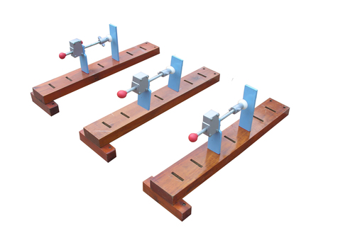 Stone Clamp Set