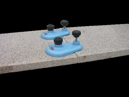 Granite Slab Leveler