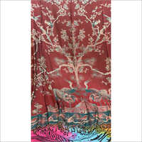 Printed Cloth Material