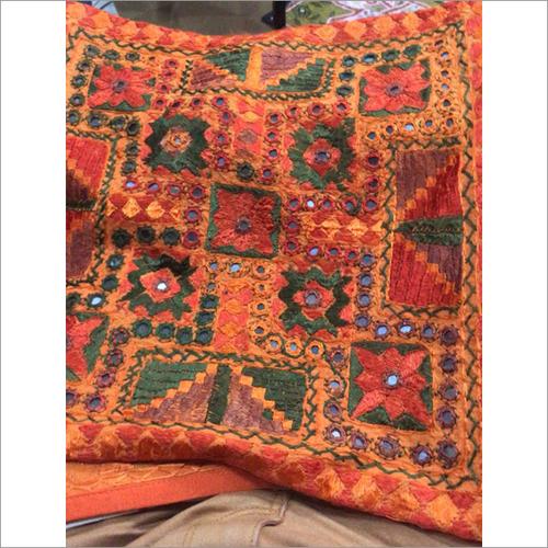 Colourful Handmade Cushion Cover Set