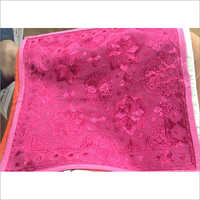Hand Embroidery Pink Cushion Cover Set