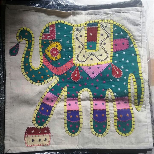 Hand Embroidery Designer Cushion Cover Set
