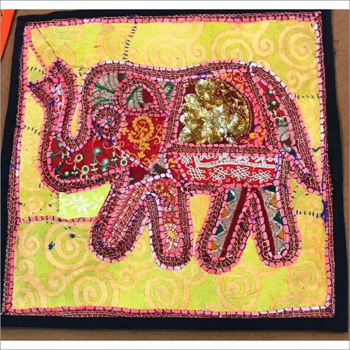Handimade Embroidery Modern Cushion Cover Set