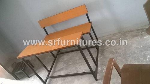 Dual Seat Bench
