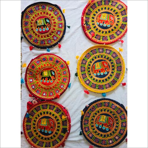 Ladies Handmade Shoulder Bag