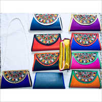 Handcraft Clutches