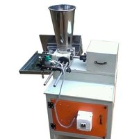 Semi Agarbatti Making Machine