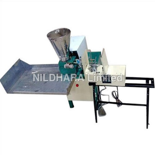 Fully Automatic Incense Agarbatti Machine
