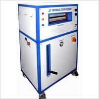 Single Tray Cards Fusing Machine