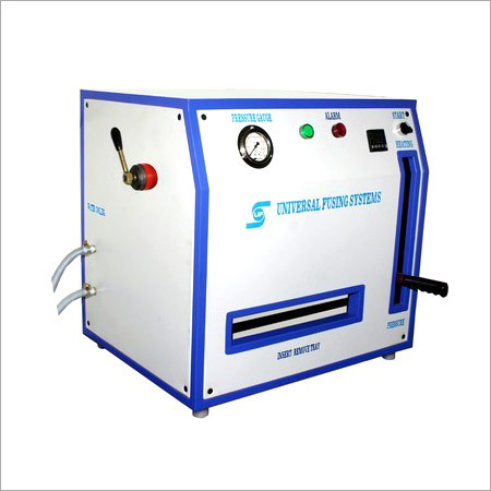 PVC ID  Card Fusing Machine