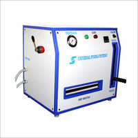 ID Card Making Machine