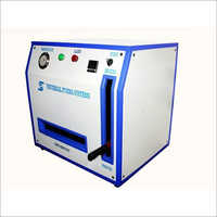 Smart ID Card Fusing Machine A4