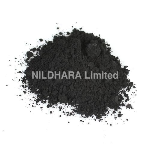 Charcoal Dust