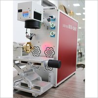 Mini Laser Fiber Machine