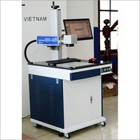 Cutting Laser Engraving Machine