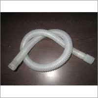 Corrugated Sanitary Waste Pipes