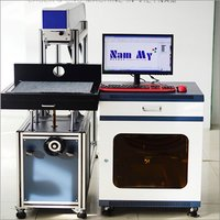 Laser Marker Co2 Machine