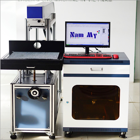 Laser Marker CO2 Machine