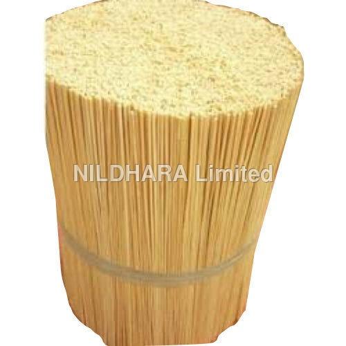 Agarbatti Bamboo Stick