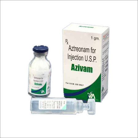 Azivam Injection